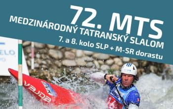 Tatranský slalom z dôvodu bezpečnosti bez medzinárodnej účasti
