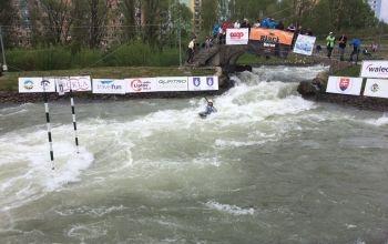 Vo finále MTS dve víťazstvá pre Beňuša a Grigara