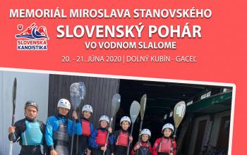 Slovenský pohár - Dolný Kubín