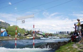 Do Liptovského Mikuláša sa po 17 rokoch vráti Svetový pohár vo vodnom slalome