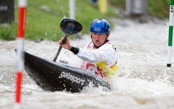Zloženie slovenskej reprezentácie vo vodnom slalome pre rok 2019 je známe