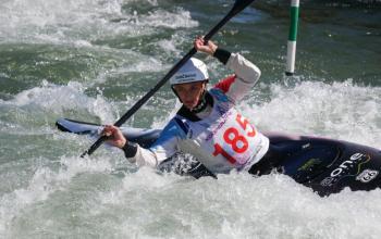 Liptovské slalomy otvorili sezónu