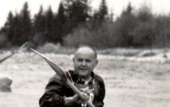 Spomienka na Ondreja Cibáka - jeho kanál v Liptovskom Mikuláši