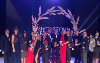 Športovec roka: Slovenskou kráľovnou je Nasťa Kuzminová