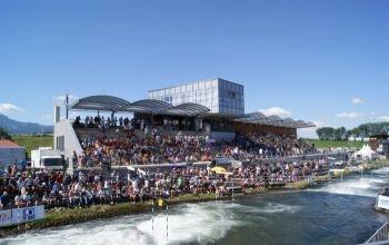 Liptáci sa pripravujú na dôležitú udalosť vodného slalomu: Po 17-tich rokoch sa tu vráti Svetový pohár